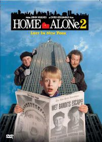 Home Alone 2 (DVD)