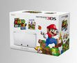 Nintendo 3DS Console Ice White & Super Mario Land (3DS)