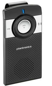 Plantronics K100 Bluetooth Carvisor and FM Transmitter