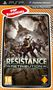 Resistance: Retribution (PSP Essential)