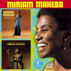 Miriam Makeba - World Of Miriam Makeba - Vol.1 (CD)