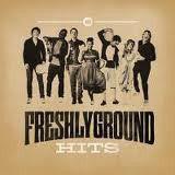 Freshlyground - Hits (CD)