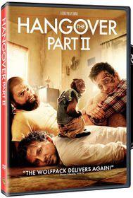 Hangover Part II (2011)(DVD)