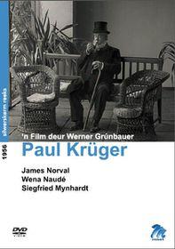 Paul Kruger (DVD)