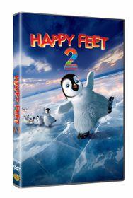 Happy Feet Two (DVD)