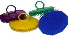 Hair Cair Scalp Massager