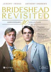 Brideshead Revisited:30th Ann Ed - (Region 1 Import DVD)