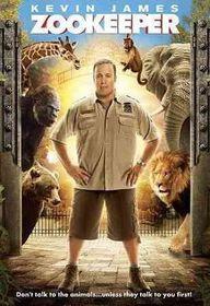 Zookeeper - (Region 1 Import DVD)