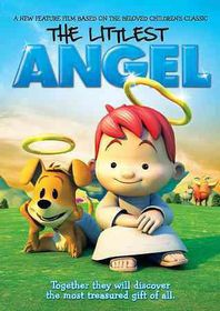 Littlest Angel - (Region 1 Import DVD)