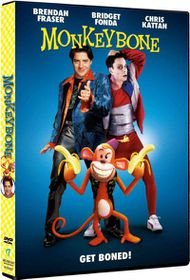 Monkeybone - (Region 1 Import DVD)