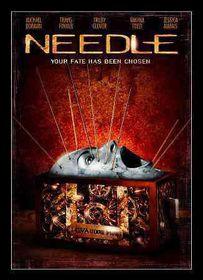 Needle - (Region 1 Import DVD)