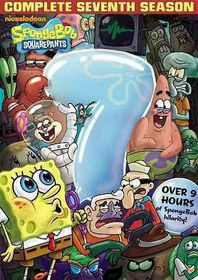 Spongebob Squarepants:Season 7 - (Region 1 Import DVD)