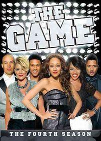 Game:Fourth Season - (Region 1 Import DVD)