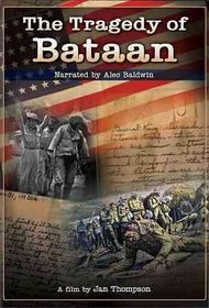 Tragedy of Bataan - (Region 1 Import DVD)