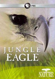Nature:Jungle Eagle - (Region 1 Import DVD)