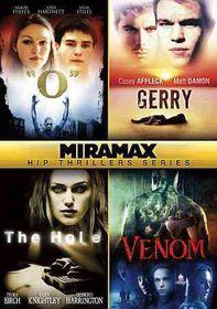 Miramax Hip Thrillers Vol 2 - (Region 1 Import DVD)