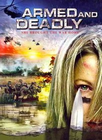 Armed and Deadly - (Region 1 Import DVD)