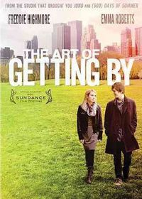 Art of Getting by - (Region 1 Import DVD)