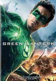 Green Lantern - (Region 1 Import DVD)