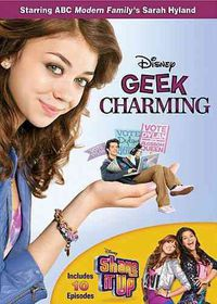 Geek Charming - (Region 1 Import DVD)