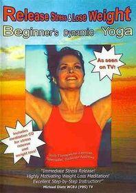Beginner's Dynamic Yoga:Release Stres - (Region 1 Import DVD)