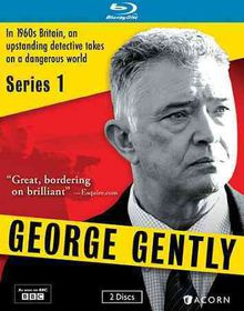 George Gently Series 1 - (Region A Import Blu-ray Disc)