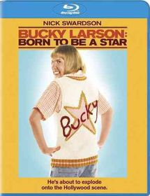 Bucky Larson:Born to Be a Star - (Region A Import Blu-ray Disc)
