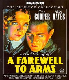 Farewell to Arms - (Region A Import Blu-ray Disc)