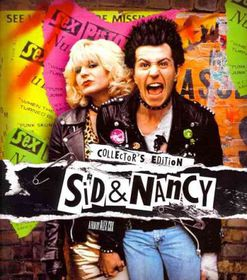 Sid & Nancy - (Region A Import Blu-ray Disc)