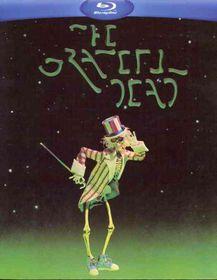 Grateful Dead Movie - (Region A Import Blu-ray Disc)
