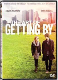 The Art of Getting By (2011)(DVD)