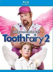 Tooth Fairy 2 - (Region A Import Blu-ray Disc)