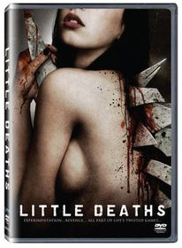 Little Deaths (2011)(DVD)