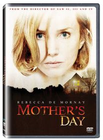 Mother's Day (2010)(DVD)