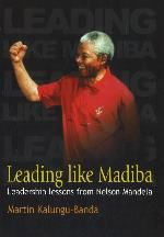 Leading Like Madiba