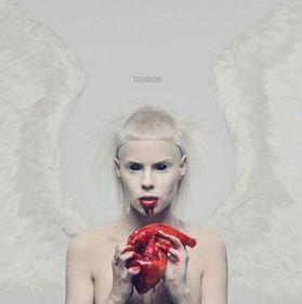 Die Antwoord - Tension (CD)