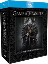 Game of Thrones Season 1 (Blu-ray)