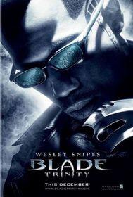 Blade Trinity (2004)(DVD)