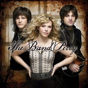 Band Perry - The Band Perry (CD)