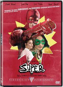 Super (DVD)