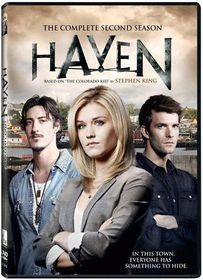Haven Season 2 (DVD)