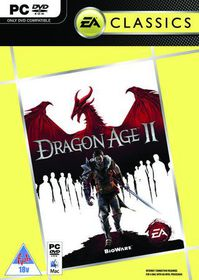 EA Classics: Dragon Age II (PC DVD-ROM/Mac)