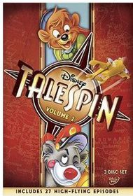 Talespin Volume 2 Disc 2 (DVD)