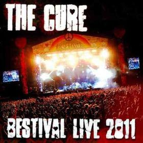Bestival Live 2011 - (Import CD)