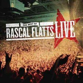 Best of Rascal Flatts Live - (Import CD)