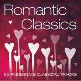 Romantic Classics - Various Artists (CD)