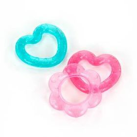 Bright Starts - Pretty In Pink Chill and Teether