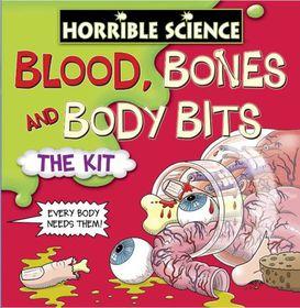 GALT - Blood , Bones and Body Bits
