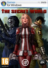 The Secret World (PC DVD-ROM)