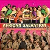 African Salvation - African Salvation (CD)